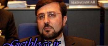 غریبآبادی به جای نجفی نشست ، عوض کردن نماینده کشور عزیزمان ایران در آژانس انرژی اتمی